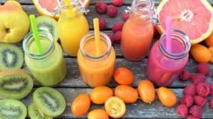 Startup Ernährung