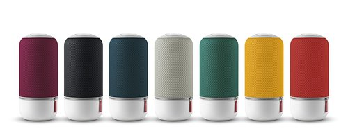 Beliebt Libratone ZIPP MINI WIFI Lautsprecher 360° Sound ♫ AirPlay 2 XS65