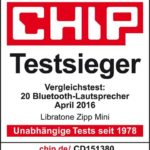 Libratone-chip-auszeichung